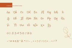 Bonoligt Typeface Product Image 2