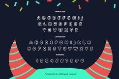 Web Font Bonster Font Product Image 4