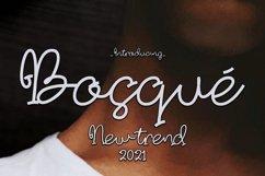 Bosqué Product Image 1