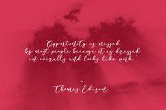 Bottomvega Beauty Script Font Product Image 3