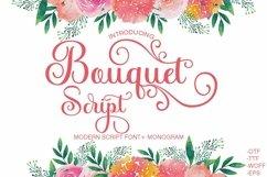 The wedding Script Font Bundle Product Image 5