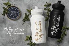 Web Font Bourbon Font Product Image 5
