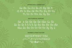 Web Font Boyco Font Product Image 3