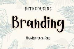 Branding Product Image 1