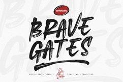 Brave Gates Product Image 1