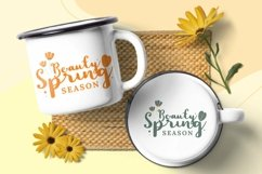 Web Font Breakfast Font Product Image 4