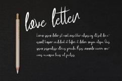 Brittania Handwritten Font Product Image 2