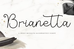 Brianetta Product Image 1
