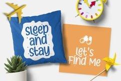 Web Font Brielle Product Image 3