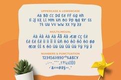 Web Font Brielle Product Image 5