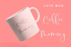 Brightlight - Beauty Calligraphy Font Product Image 2