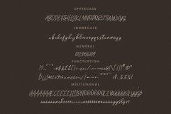 Brittney Westone - Script Font Product Image 6