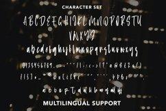 Broadcast - Beauty Handwritten Font Product Image 5