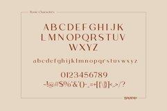 Brolimo Typeface Product Image 4