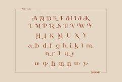 Brolimo Typeface Product Image 3