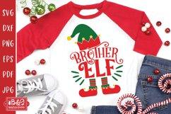 Kids Christmas SVG Bundle - Kids Christmas Shirt Designs Product Image 4