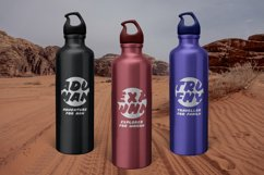 Brotherhood - Masculine Adventurous Font - Branding and Logo Product Image 4