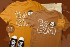 Web Font Brown Loly - Display Font Product Image 2