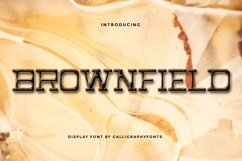 Brownfield Product Image 1