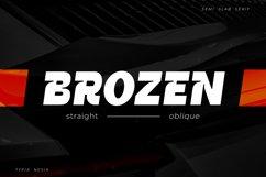 Brozen Product Image 1