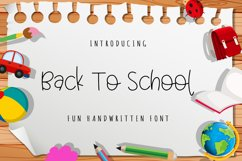 Back To School Product Image 1