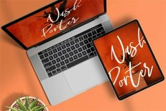 Web Font Bulaney - A Beauty Script Font Product Image 6