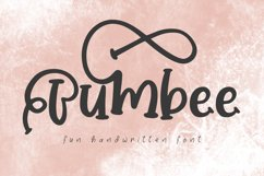 Bumbee Product Image 1