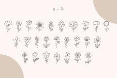Bungaku - Dingbat Font Product Image 2