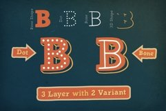 Bungker Typeface Product Image 2
