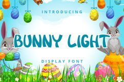 Bunny Light Product Image 1