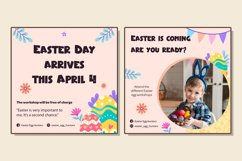 Bunny Lover - Easter Display Font Product Image 5