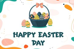 Bunny Place - Easter Display Font Product Image 3