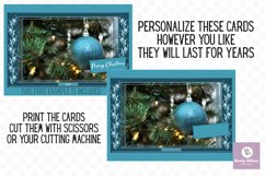 Christmas Cards - Add The Year Product Image 2