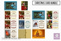 Christmas Cards - Add The Year Product Image 1