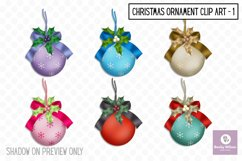 Christmas Hanging Ornament Bundle Product Image 2