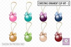 Christmas Hanging Ornament Bundle Product Image 4
