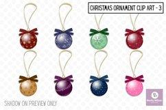 Christmas Hanging Ornament Bundle Product Image 6