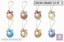 Christmas Hanging Ornament Bundle Product Image 5