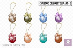 Christmas Hanging Ornament Bundle Product Image 3