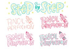 Pencil Pack PS Brushes Product Image 4
