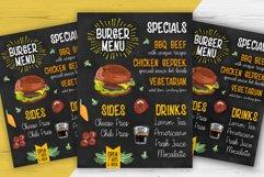 HungryChalk Typeface Product Image 2
