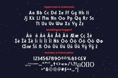 Web Font Hensler Font Product Image 3