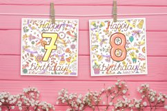 Birthday greeting cards collection Product Image 2