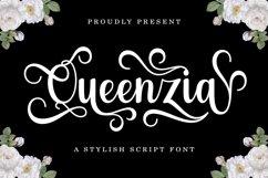 Queenzia Product Image 1