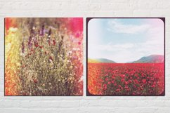 Faded Instagram Film Template Product Image 4