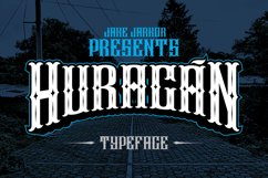 HURACÁN Product Image 1