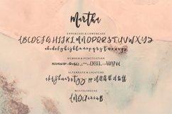 Martha | A Beautiful Font Product Image 6