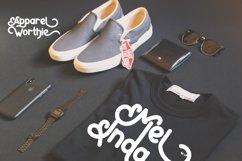 SofyanDiana Bold Monoline Product Image 4