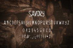 Savory Product Image 5
