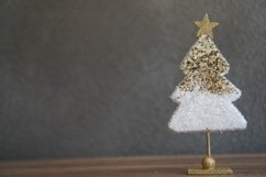Stock Photo - Styrofoam Christmas Tree Product Image 1